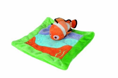 Disney - Doudou Nemo