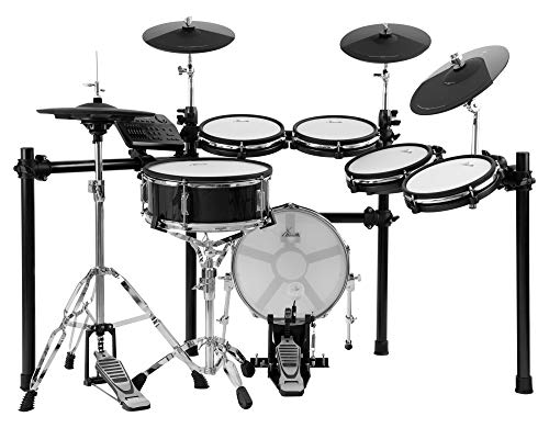 XDrum DD-650 PLUS Mesh E-Drum Kit