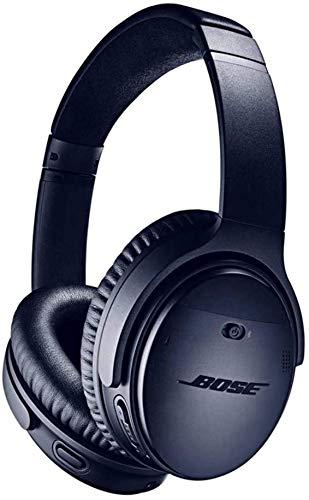 Bose QuietComfort 35 wireless headphones II ワイヤレスノイズキャンセリングヘッドホン Amazon Alexa搭載 限定カラー トリプルミッドナイト