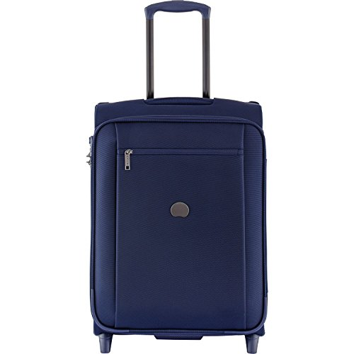 Delsey Montmartre valigia a 2 ruote 55 cm navy