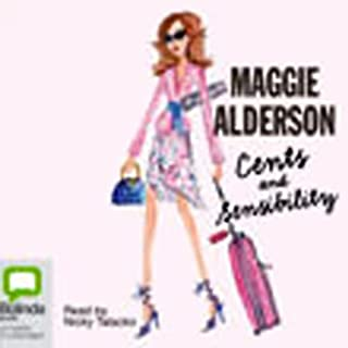Cents and Sensibility audiobook cover art