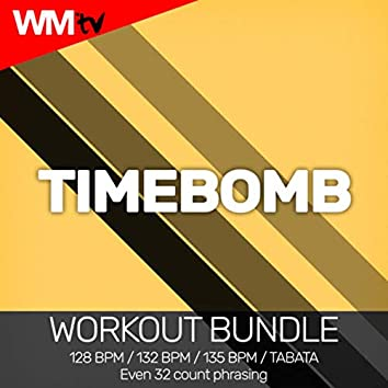 Timebomb (Workout Bundle / Even 32 Count Phrasing)