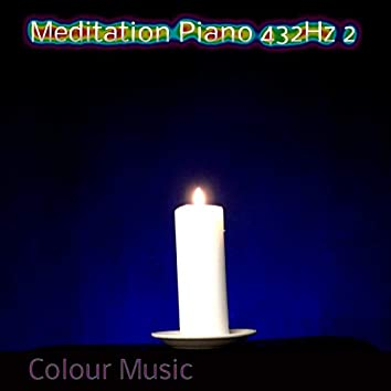 Meditation Piano 432hz 2