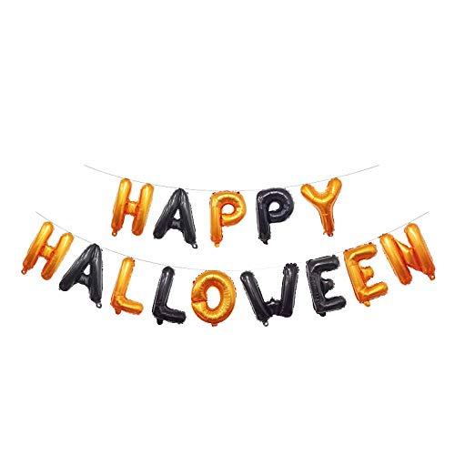 Fiesta de Halloween, Globos de Aluminio, Juegos de Video, Fiestas de Magia, Globos de 12 Pulgadas, impresión de Globos.