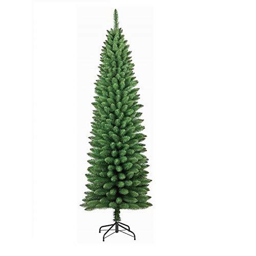 Flora Guard Silvestre - Albero di Natale, Verde, 180 cm