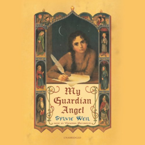 My Guardian Angel audiobook cover art