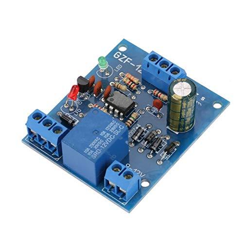 Controlador de velocidad de motor de CC Diseño tolerante a fallas Controlador de nivel Módulo de interruptor Controlador Interruptor Automatización de detección Industria para fábrica