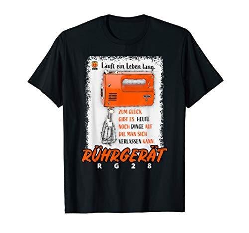 DDR Rührgerät RG28 Hausfrau T-Shirt