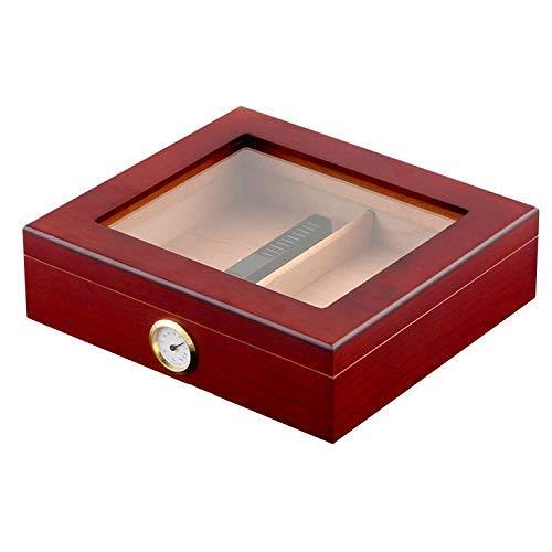CLJ yslun Luxus-Zigarren-Humidor,...