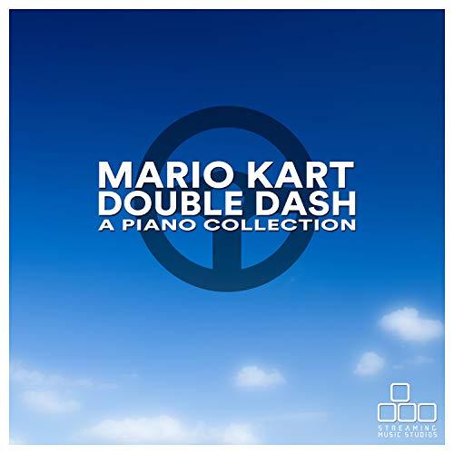 Mushroom Bridge & Mushroom City (From 'Mario Kart: Double Dash') (Piano Version)