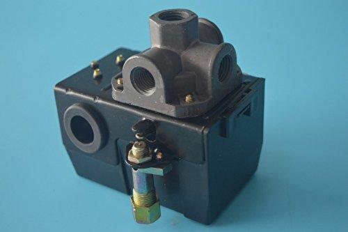 pressure switch for subzero - 6