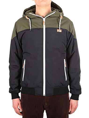 IRIEDAILY Insulaner Jacket [Black]