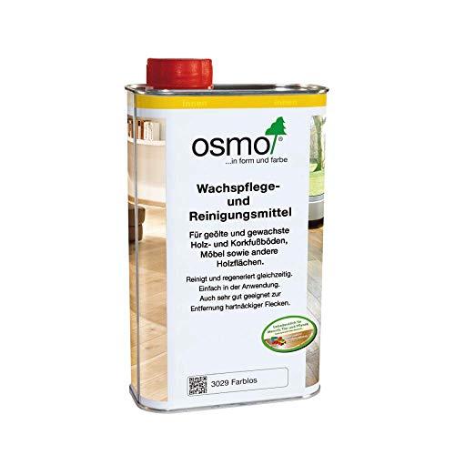 Osmo Wachspflege- und Reinigungsmittel Farblos 0,50 l - 13900031
