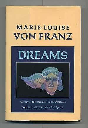Dreams by Marie-Louise Von Franz (1991-03-27)