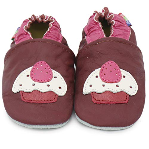 Carozoo Cupcake Purple 4-5y