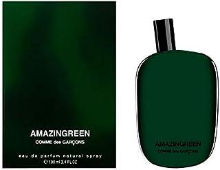 Amazingreen by Comme des Garçons Eau de Parfum for Men 100ml