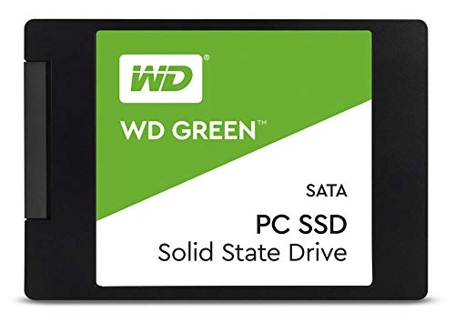 Western Digital -  WD Green 240GB