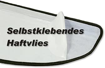 50x20 Ypsilon GmbH Treppen-Stufenmatte Amalfi braun Nr. 18