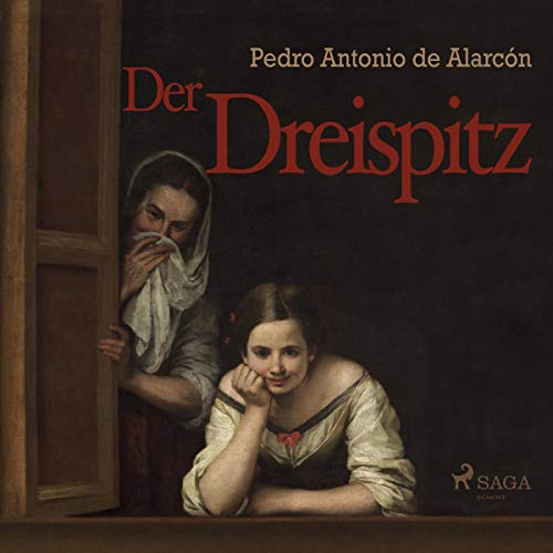 Der Dreispitz                   By:                                                                                                                                 Pedro Antonio De Alarcón                               Narrated by:                                                                                                                                 Ernst August Schepmann                      Length: 2 hrs and 47 mins     Not rated yet     Overall 0.0