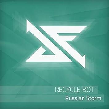 Russian Storm