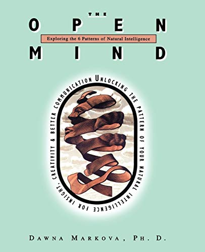 Open Mind: Discovering the Six Patterns of Natural Intelligence