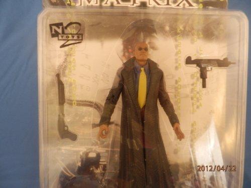 Matrix - Morpheus, ca. 15 cm