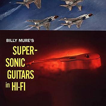 Supersonic Guitars In Hi-Fi
