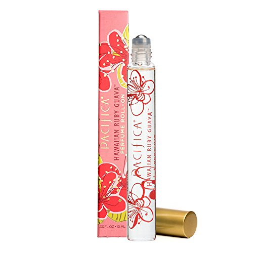 Pacifica Perfume Roll-On, Hawaiian Ruby Guava