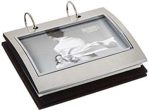 15 mm Plastique 34,5x34 5 cm blanc Cadre pour LP-Cover Profil