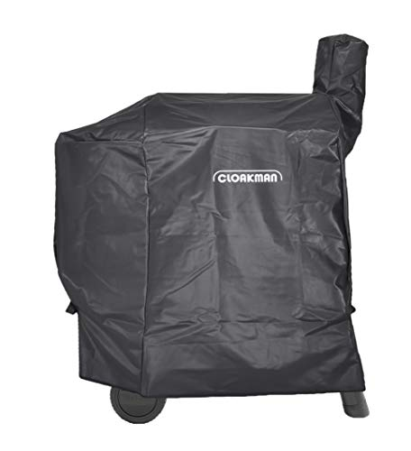 Cloakman Premium Heavy-Duty Grill Cover for Traeger Pro 22 Series Wood Pellet Grill BAC379