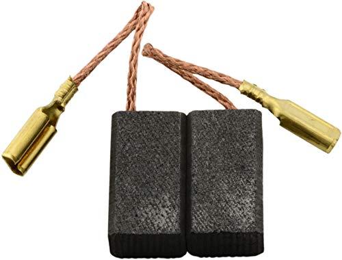 Escobillas de Carbón para SKIL 9371 amoladora - ?x?x?mm - 0.0x0.0x0.0