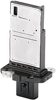 HELLA 8ET 009 142-591 Luftmassenmesser, Anschlussanzahl 4, Montageart geschraubt