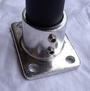 rectangular pipe flange