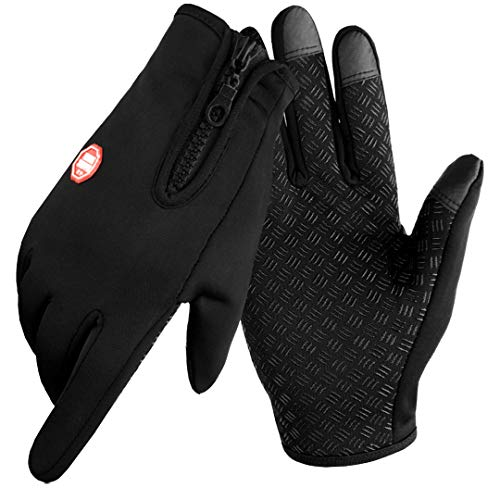 Guantes Forrados Mujer Marca Aotlet