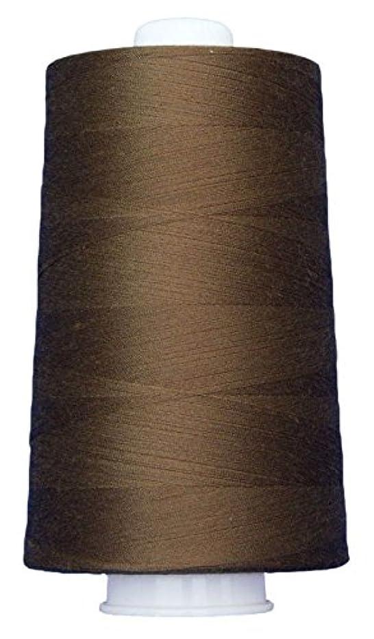 Superior Threads 13402-3027QC Omni 40W Polyester Thread, 6000 yd, Oregon Trail