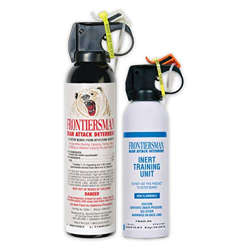 9.2 oz Bear Spray