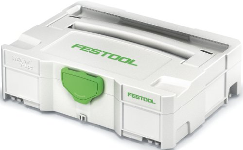 Festool 497563 Systainer SYS 1 T-LOC