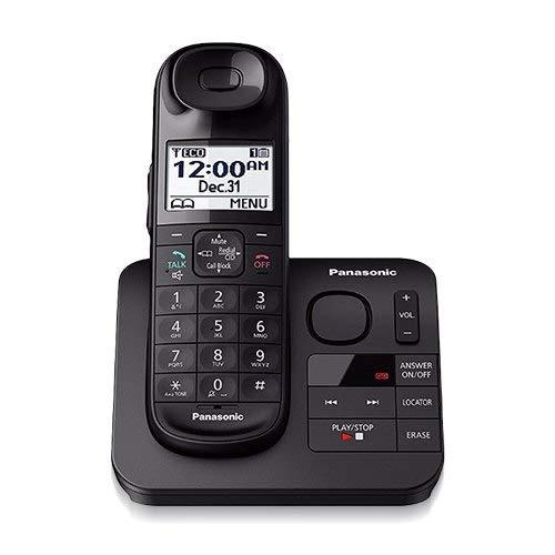 Panasonic KX-TGL430 Telephones Handset Cordless Phone