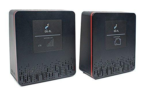 Cel-Fi DUO+ 4G LTE/XLTE/VoLTE Smart Signal Booster for Verizon