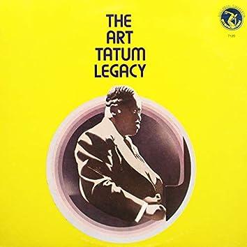 The Art Tatum Legacy