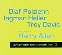 American Songbook Vol.3