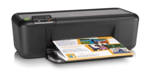 HP Deskjet D2660 Tintenstrahldrucker