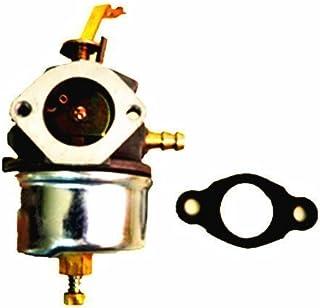 DIY Parts Depot Carburador para Tecumseh 632272,632230 (H50,H60,H60)