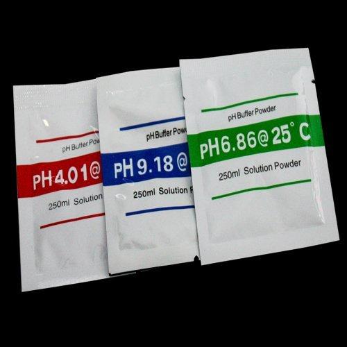 POUDRE 3x2 GRAM POUR LA PRODUCTION DE FLASH FLASH FLIB CALIBRA DE 250 ML FL6