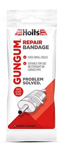 Holts Gaz Gun Gum Tight échappement Reapir Bandage pour la Voiture Livraison Gratuite