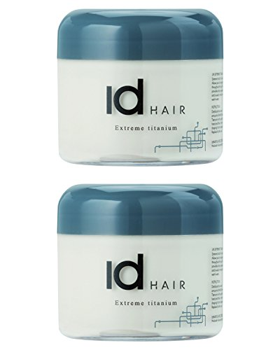 ID Hair Extreme Titanium 2x100 ml