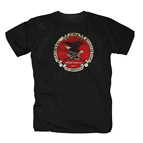 NRA 1 T-Shirt (XL)