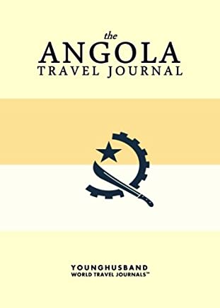 The Angola Travel Journal