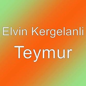 Teymur