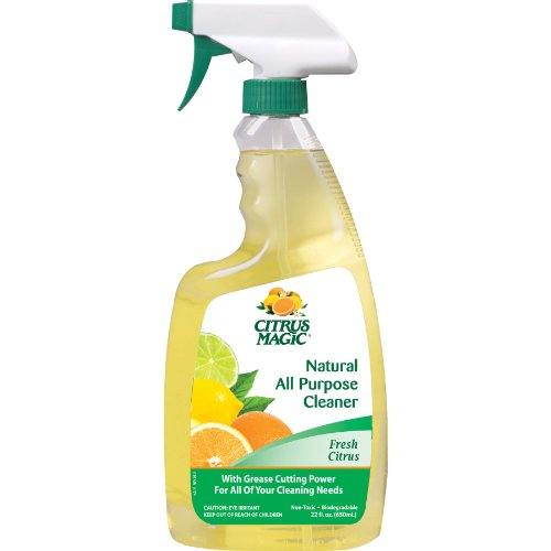 Citrus Magic All Purpose Cleaner, Pack of 3, 22-Ounces Each